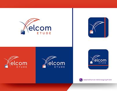 Logotype Xelcom Etude