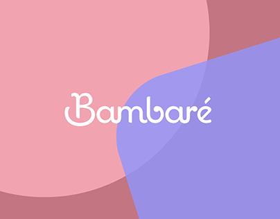 Bambaré