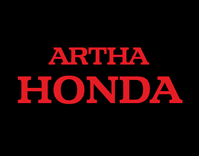 Artha Honda | Promo Video