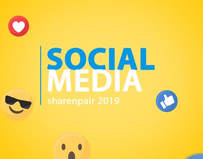 Sharenpair | social media