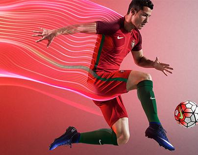 Nike NTK