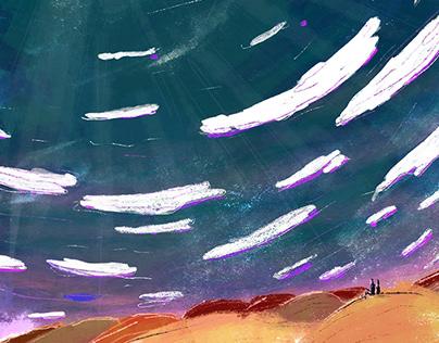 Tiny Landscapes