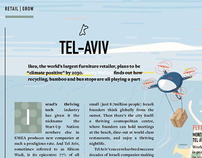 Facebook Grow - Tel Aviv