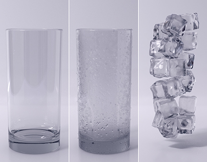 Learning materials_Glass+Ice