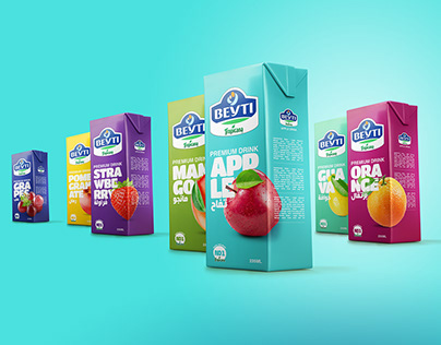 BEYTI | PACKAGING