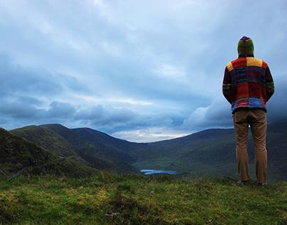 Wandering Through Ireland