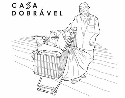 CASA DOBRÁVEL