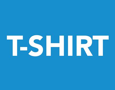 T-shirts Design Portfolio