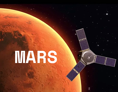 MARS - Web Design/Concept