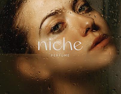 NICHE PERFUME BRANDING