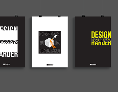 Roland Creative Group Promotional Posters