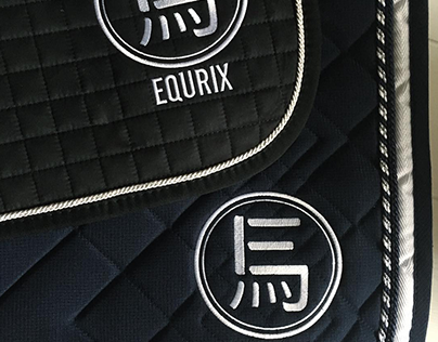 Equrix logo