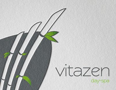 Vitazen - Branding   2011