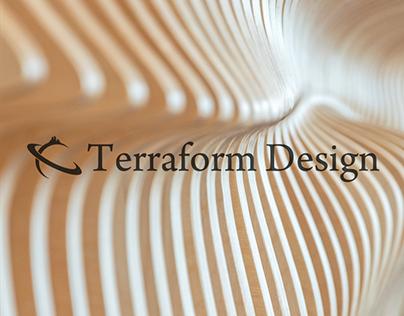 Terraform Design Product Booklet 2018