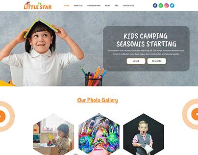 Little Star - Learning School