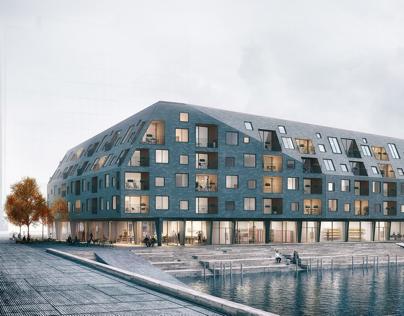 Pakhus 44 - Copenhagen