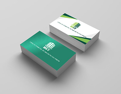 Business card - HGT