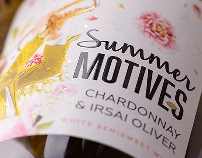 Summer Motives