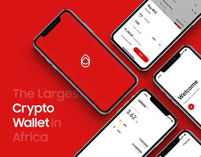 Chief Wallet - The largest crypto wallet in Africa