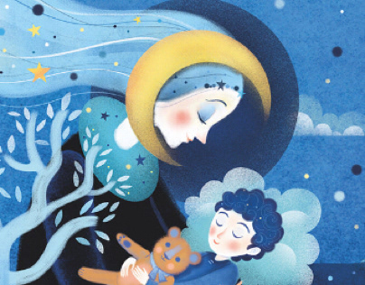 Sweet Dreams Picturebook