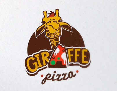 "Pizzeria ""GIRAFFE pizza"""