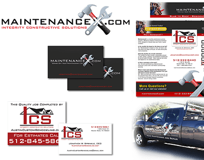 Maintenance X & Integrity Constructive Solutions