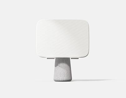 Music iPad Stand