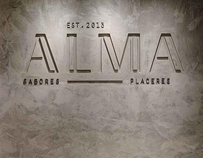 Alma / CC El Tesoro