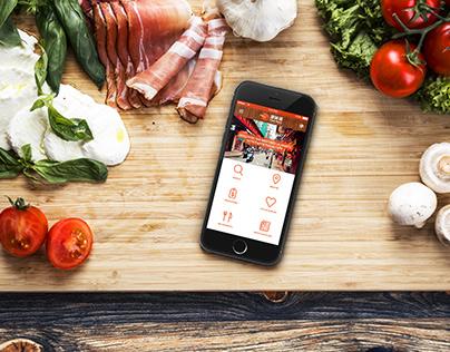 Taste Macau App