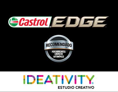 Castrol • Visibility corporativo recomendaciones
