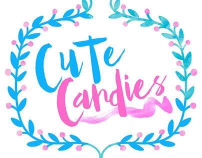 Cute Candies