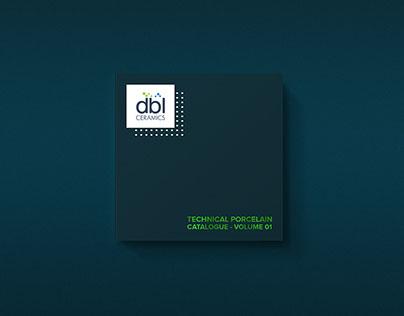 DBL Technical Porcelain Catalogue