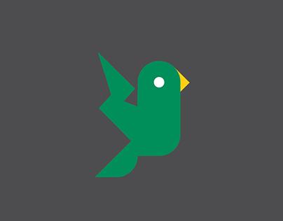 Logo SOS Aves e CIa
