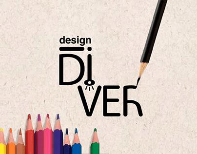 Vinheta - Design DiVer