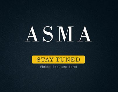 SMM Project - ASMA