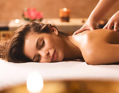 10 lợi ích tuyệt vời massage body mang lại