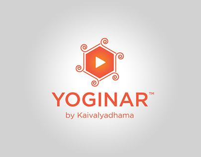 Logo Design - Yoginar
