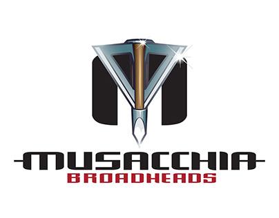 Musacchia Broadheads Logo