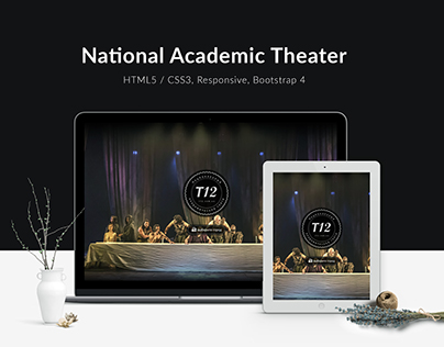 National Academic Theater