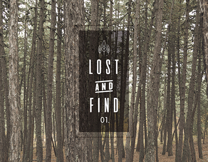 Lost and Find - 01.