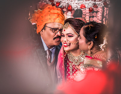 Wedding Photography - Khushboo & Priyanka