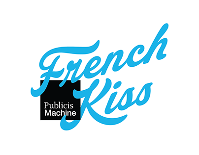 Publicis x Machine | Launch
