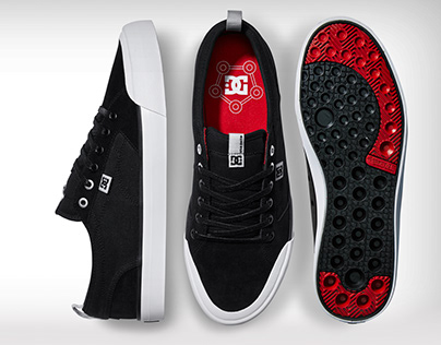 "DC SHOES ""Evan Smith"""