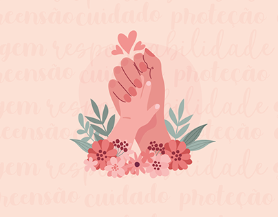 Endomarketing | Ação dia das Mães