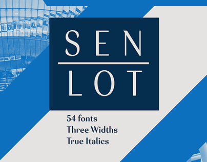 Senlot is the new rich text.