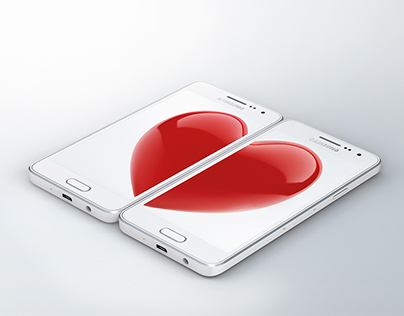 Vodafone - San Valentino