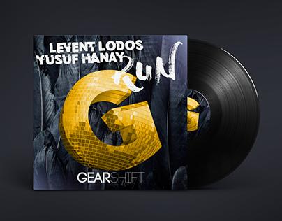 Gearshift Records | Logotype