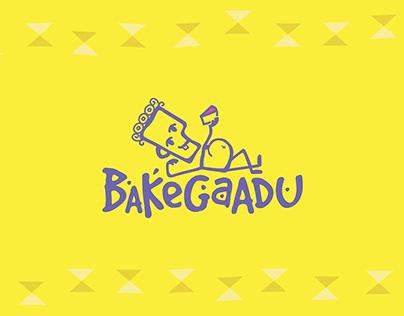 Bakegaadu