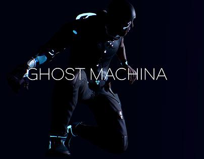 GhostMachina -Kairo-
