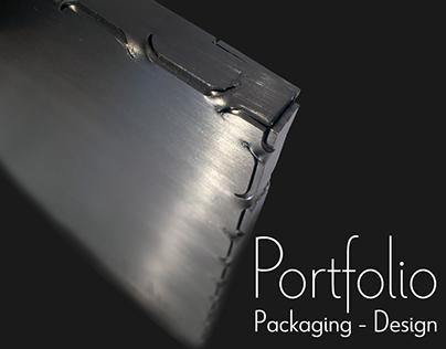 Portfolio - Packaging Design